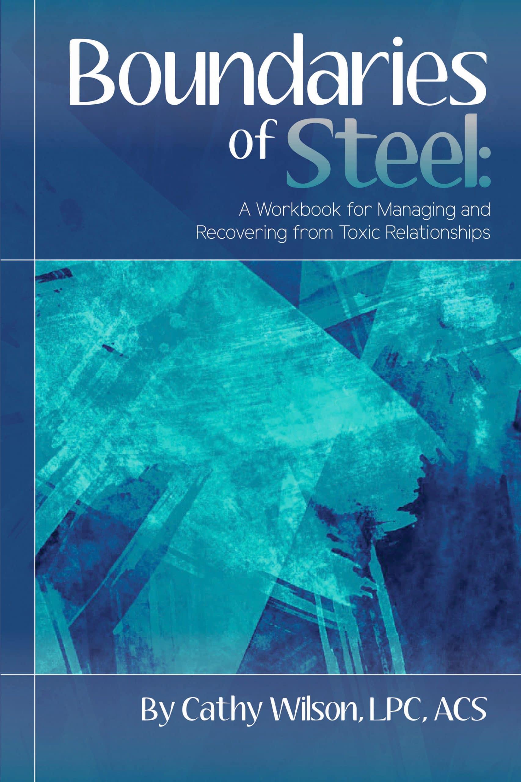 Boundaries of Steel Book