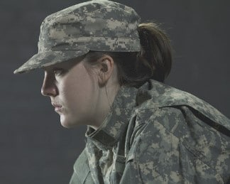 Trauma In Female Veterans