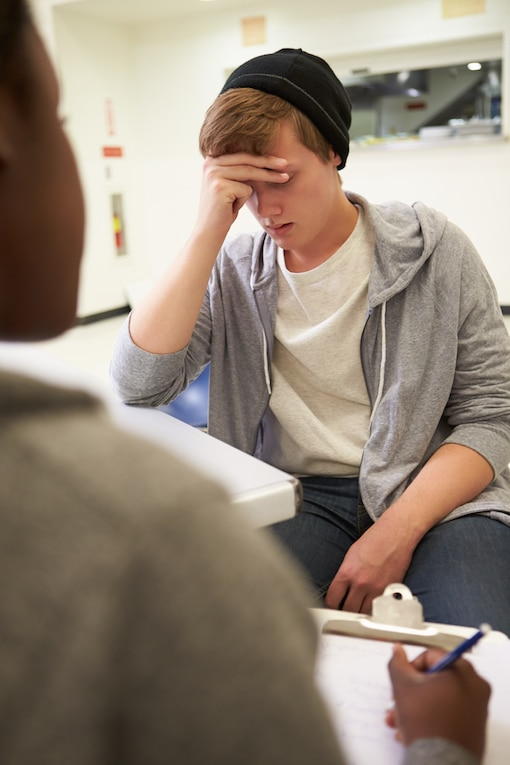 Teenager Counseling and Teen Therapy